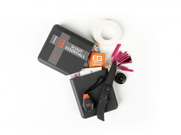Group Product Photography Example